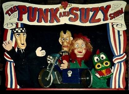 Punk n Suzy