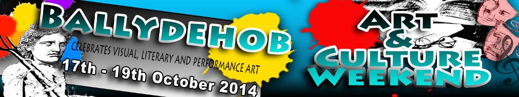 Ballydehob Art and Culture Weekend